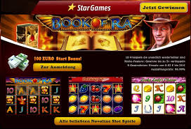 online novoline casino spiel book of ra
